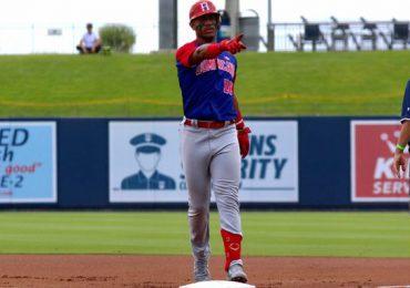 Julio Rodríguez se uniformará con RD en el repechaje