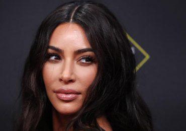 Kim Kardashian volvió a reprobar el examen de estudiante de derecho de primer año
