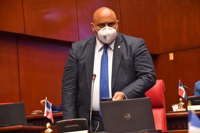 Senador de Monte Plata afirma esa provincia estaba en el freezer del olvido