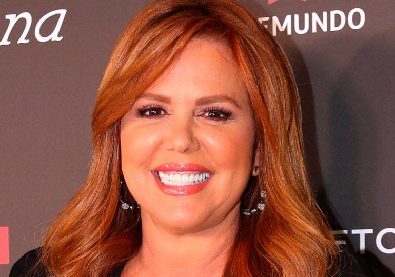 María Celeste Arrarás anuncia su regreso a la televisión, esta vez por CNN en español