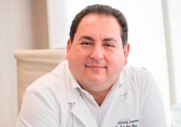 Mario Lama favorece mecanismos para incentivar vacunación contra COVID-19