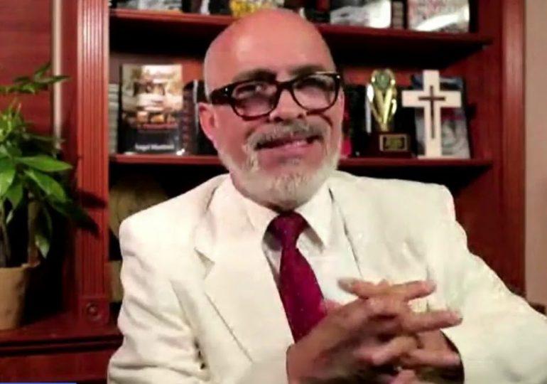 Ángel Martínez es declarado en rebeldía, Ministerio Público activa su búsqueda