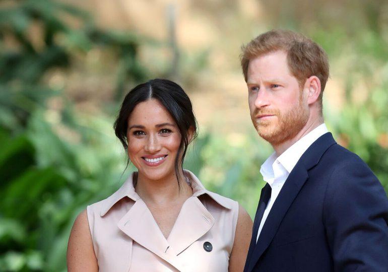 ¿Por qué Lilibet, la hija de Meghan Markle y Harry, no será princesa?