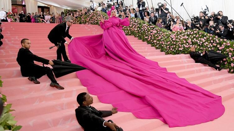 Met Gala 2021: lo que hay que saber de la gran celebración de la moda estadounidense