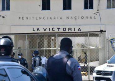 El Sistema Penitenciario suspende las visitas presenciales a privados de libertad por COVID-19