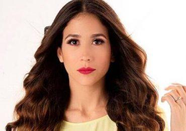 Premios Soberano | Nahiony Reyes gana su primera estatuilla, es la presentadora del año