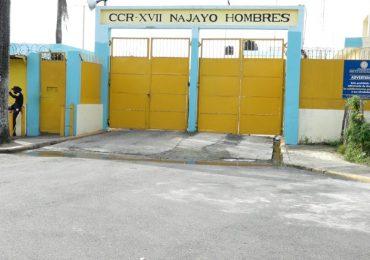 Modelo de Gestión Penitenciaria investiga fallecimiento de interno en CCR Najayo
