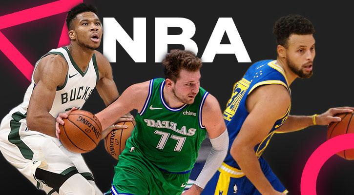 Resultados finales de la segunda ronda de playoffs de la NBA