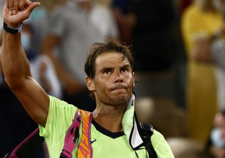 Rafael Nadal renuncia a participar en Wimbledon y en los Juegos de Tokio