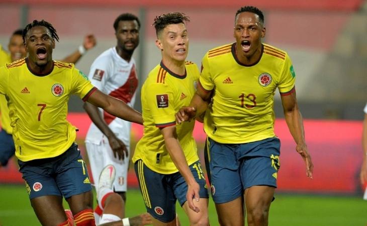 Colombia confía en que tiene fútbol para llegar a la final de la Copa América