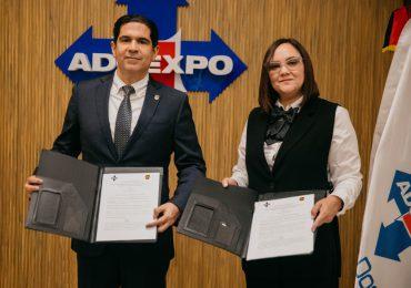 ADOEXPO y UPS capacitarán las pymes de mujeres exportadoras