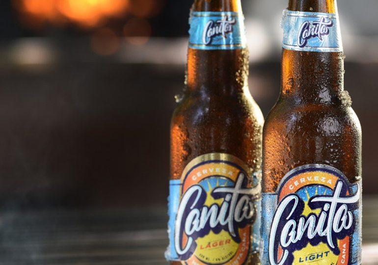 Cerveza Canita presenta nuevos estilos y abre el primer Tap Room de Punta Cana