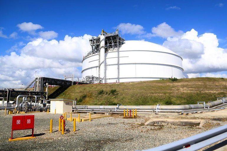 Gasoducto del Este recibe el Casco de Oro 2020 en seguridad de AES Corporation