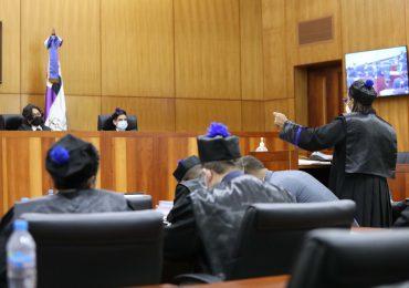 Suspenden juicio Odebrecht hasta el próximo jueves por ausencia de jueza Jissel Naranjo