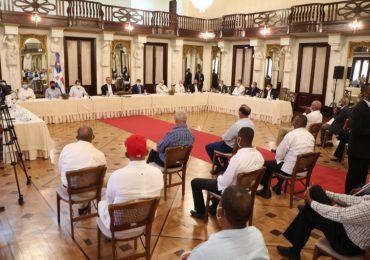 Gobierno destina RD$300MM a subsidio combustibles, revela Abinader