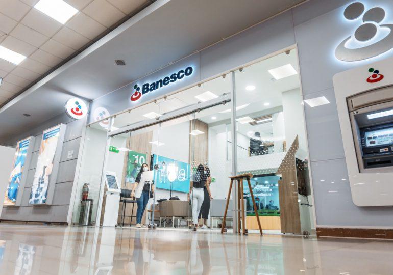 Banesco abre sucursal con experiencia renovada en Bella Vista Mall