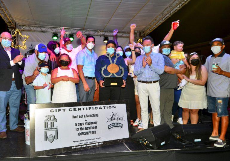Marina Cap Cana logra récord de participación en Torneo de Pesca; impulsa turismo inmobiliario