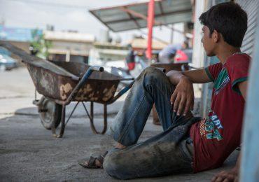 UNICEF y OIT informan sobre el aumento del trabajo infantil en el mundo