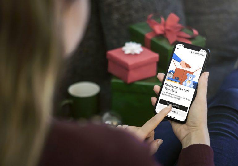 Uber Flash celebra un año de servicios manteniendo conectados PYMES y clientes