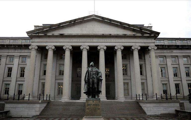 EE.UU permite ciertas transacciones al gobierno de Maduro para luchar contra el covid-19