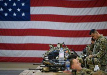 """Biden promete el """"apoyo"""" de EEUU a Afganistán pese a la retirada de sus tropas"""
