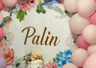 Así celebra Lápiz Conciente el cumpleaños 99 de su abuela Palín