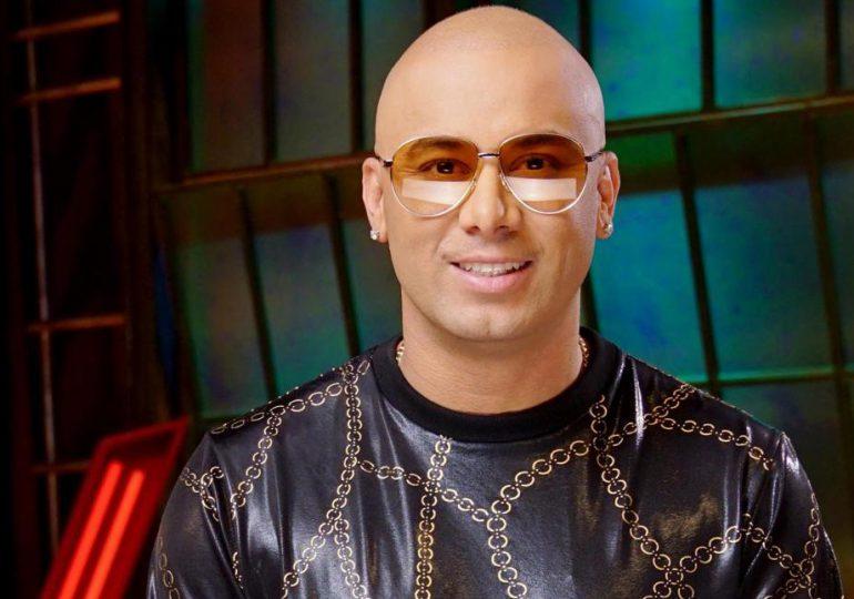 """Los premios Heat reconocerán a Wisin como """"Artista de oro"""""""