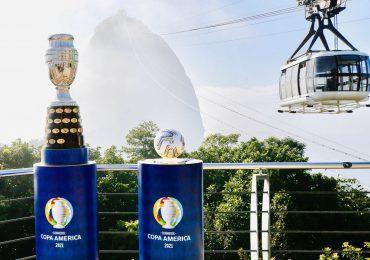 La Copa América también se juega en las redes sociales