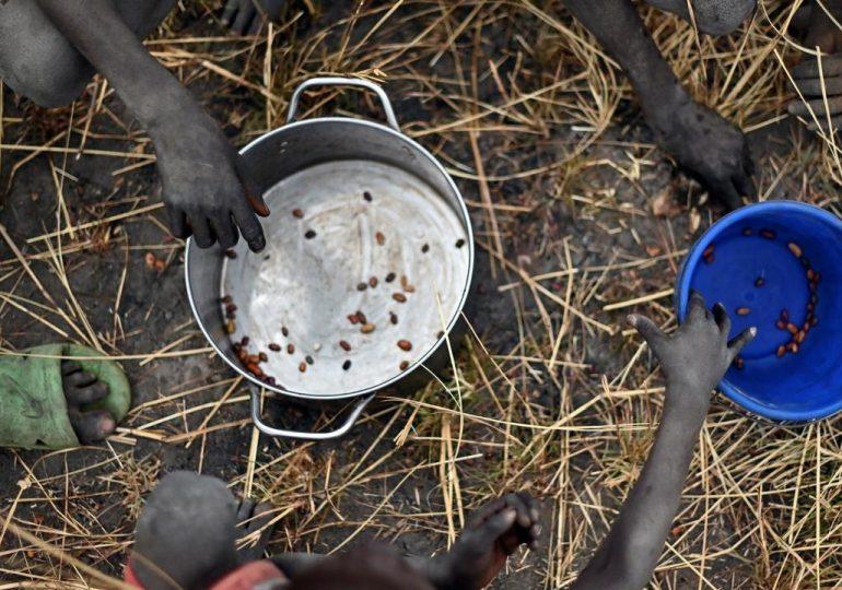 El hambre en el mundo es devastadora en el marco de la pandemia de covid