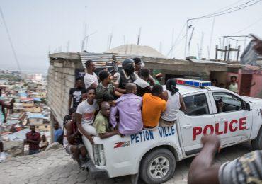 Enviada de ONU a Haití dice que la policía tiene cercados a sospechosos de matar al presidente
