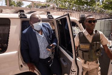 """""""El nuevo amanecer de Haití"""": el sanguinario y ambicioso plan del hombre que orquestó el asesinato de Jovenel Moise"""