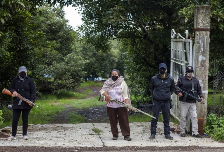 Oleada de violencia desnuda fragilidades del Estado mexicano frente al narco