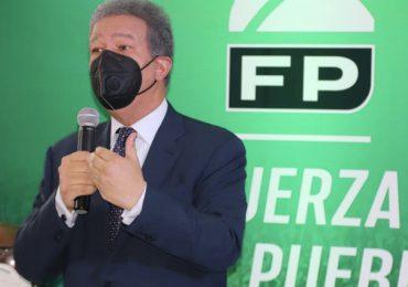 "Leonel Fernández: ""Con la sentencia del TSA, se consolida la democracia"""