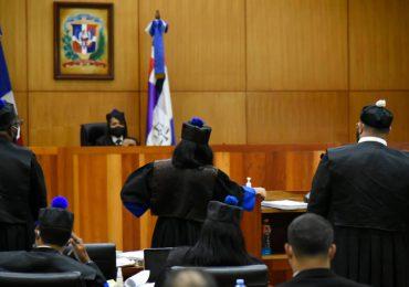 Las motivaciones que tuvo la jueza Kenya Romero para mandar a Jean Alain a Najayo