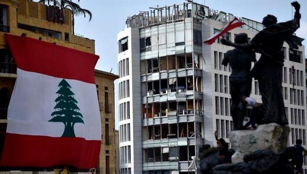 Familias de Líbano gastan cinco veces el salario mínimo para comprar comida, según estudio