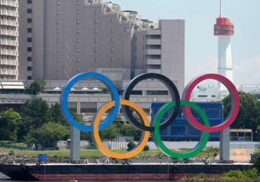"""La burbuja anti-COVID de la villa olímpica en Tokio ya está """"rota"""""""