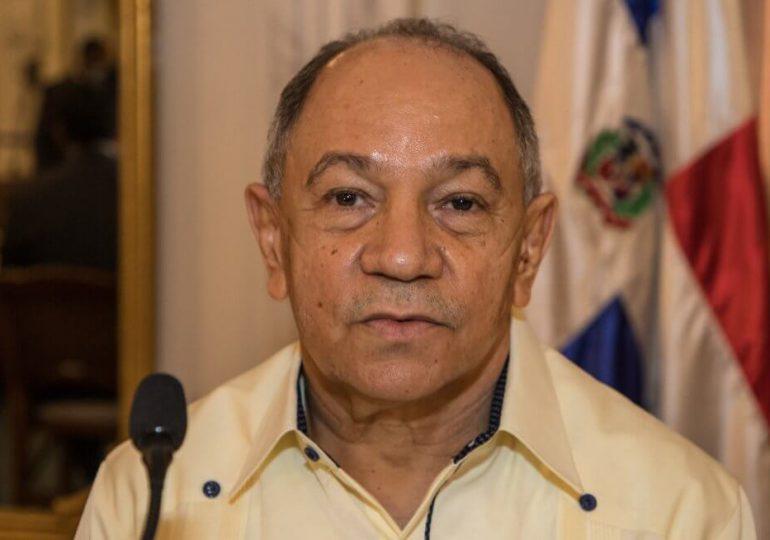 Video | Pepe Abreu dice aumento salarial es aceptable, pero el Gobierno tiene que controlar la inflación