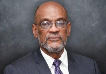 Primer ministro de Haití promete elecciones lo antes posible
