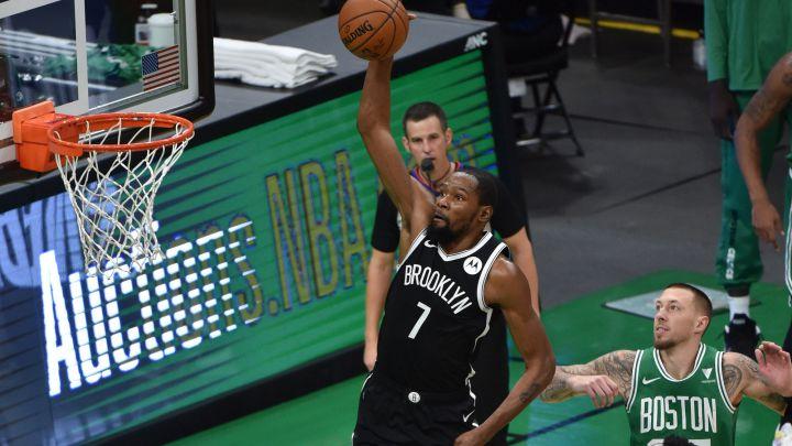 El Draft de NBA vuelve a Brooklyn tras la edición virtual de 2020