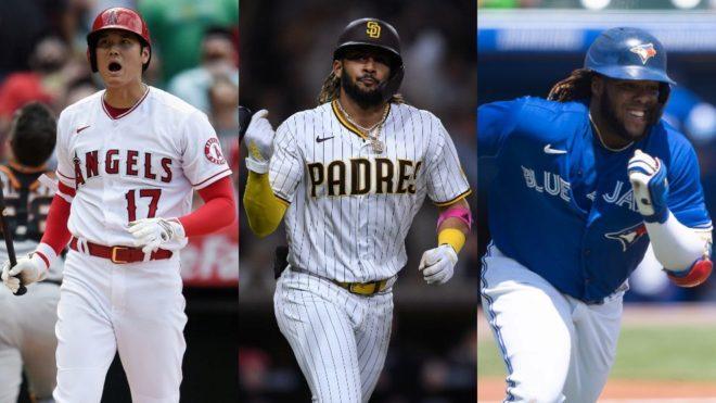 Tatis Jr., Devers, Guerrero Jr. y Teoscar iniciarán Juego de Estrellas