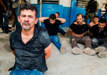 Magnicidio en Haití   Colombianos llegaron tras asesinato del presidente Moïse, según investigaciones