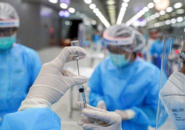 Coronavirus RD | Reportan 535 nuevos contagios, siete muertes y 45% ocupación camas UCI