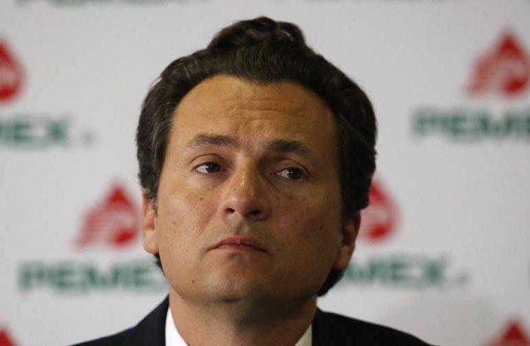 Nueva acusación contra exjefe de petrolera mexicana por caso Odebrecht