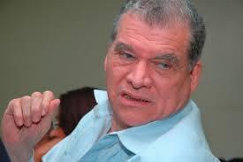 Fallece Tirso Mejía Ricart, miembro fundador del PRM