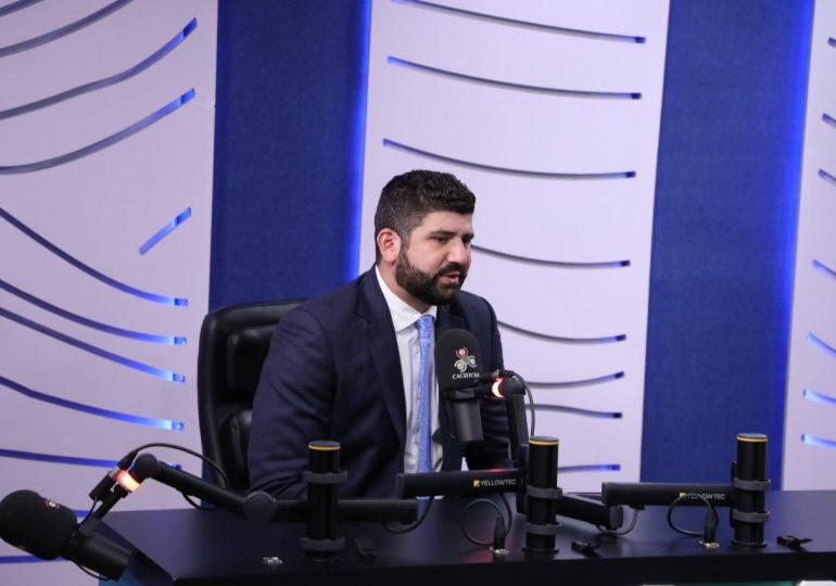 Viceministro de Zonas Francas del MICM destaca exportaciones de tabaco ha aumentando un 50%