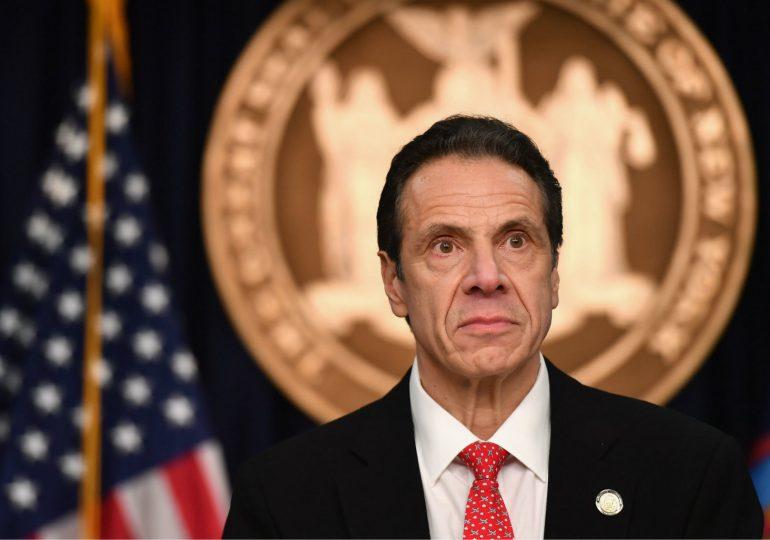 Gobernador de Nueva York será interrogado por denuncias de conducta sexual inapropiada