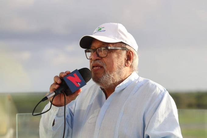 OCD: muerte de Willy Rodríguez representa un duro golpe a la radio nacional