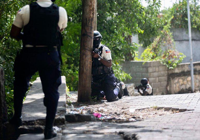 EEUU dice que colabora en investigación sobre asesinato de presidente haitiano
