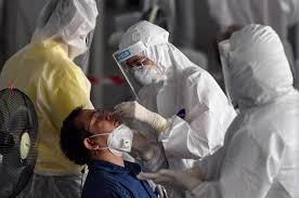 Coronavirus RD| MSP reporta 117 nuevos casos sin decesos