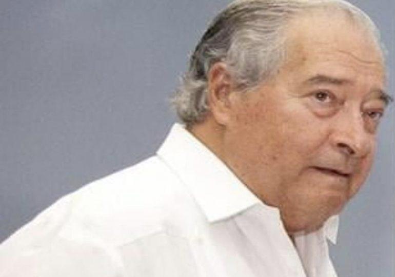 Central Romana informa el fallecimiento de Eduardo Martínez Lima, Vicepresidente Ejecutivo de la compañía
